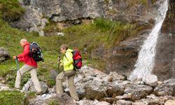 How far does your sense of adventure reach?