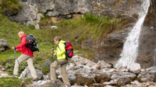 10 Tips for an Adventurous Retiree Travel Tour