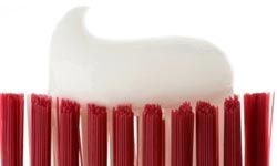 Toothpastes made for sensitive teeth contain chemicals that give extra protection to teeth.