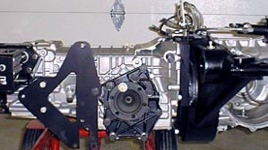 How Sequential Gearboxes Work