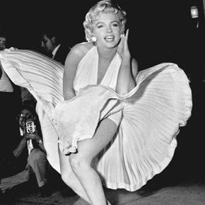 Some doctors believe Marilyn Monroe suffered from borderline personality disorder.