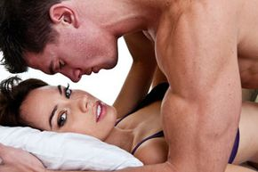 Hoping to get pregnant tonight? A couple of positions in this article could do the trick.