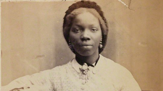 How Sarah Forbes Bonetta Was 'Gifted' to Queen Victoria