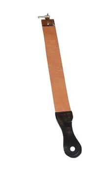 Leather strop