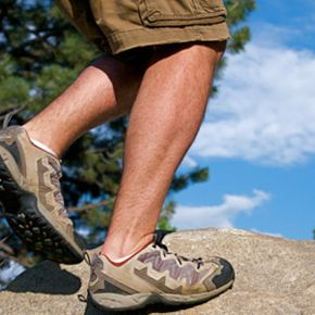 Overuse is a common cause of shin splints.