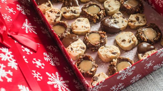 4 Steps to Safely Ship Holiday Cookies