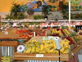 Follow these tips and you'll cut your grocery bill down. See more pictures of fruit.