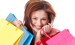 Shopping is routinely depicted as a fun activity in the media, but as many as one out of 20 Americans is affected by compulsive shopping disorder.