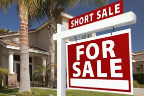 """Occasionally,  you'll see a realtor sign with the words """"Short Sale"""" but more often, it will be phrased euphemistically -- for instance """"Pre-Foreclosure."""" See more home construction pictures."""