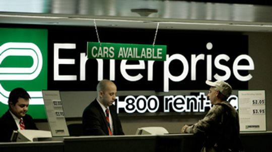 Should you buy rental car insurance?