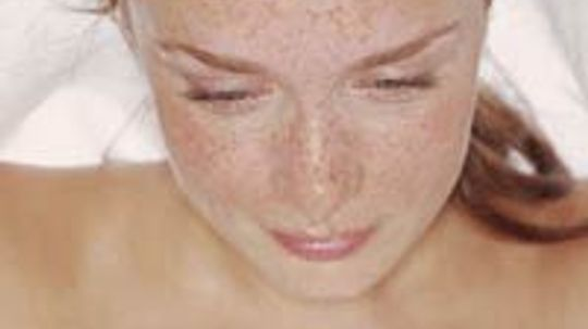 Should my esthetician use steam on my face?