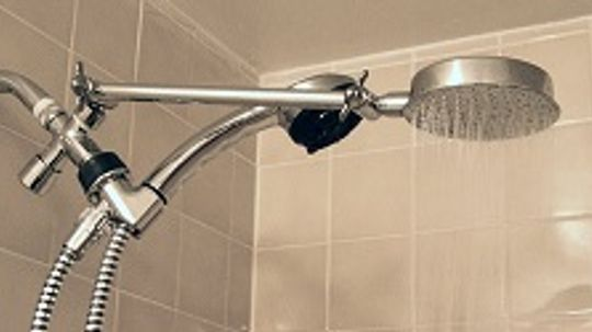 What is the Best Way to Clean Mold Off Your Shower?