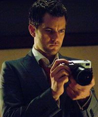 The mystery -- and horrors -- behind disturbing, ghostly photographic images become all too clear to Ben (Joshua Jackson).