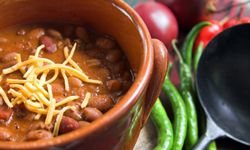 Texas chili gets rid of the beans and focuses on the meat.