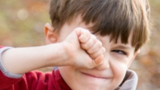 5 Signs That Your Child Has Allergies