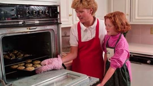 Simple Ways Kids Can Cook