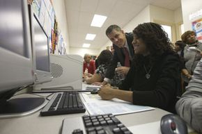 The first step toward obtaining a Pell Grant is to fill out your FAFSA.