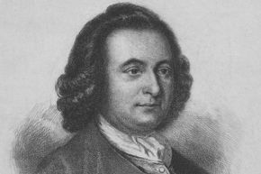 George Mason was a delegate to the Constitutional Convention and one of only three men who refused to sign the Constitution because it didn't contain a Bill of Rights at the time.