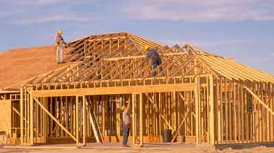 How Structural Insulated Panels Work