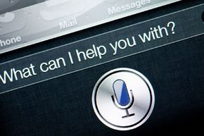 We've envisioned automated assistants for decades, but can Siri meet our needs?