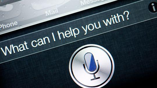 How Siri Works