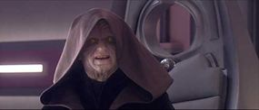 Could Darth Sidious's Force lightning wipe out Superman?