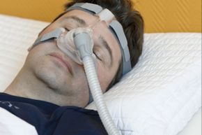 Advanced cases of sleep apnea may require the use of a CPAP machine. While there are often multiple contributors to the development of sleep apnea, getting regular exercise may help stave off the problem.