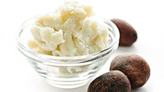 Is Shea Butter Food For Your Face?