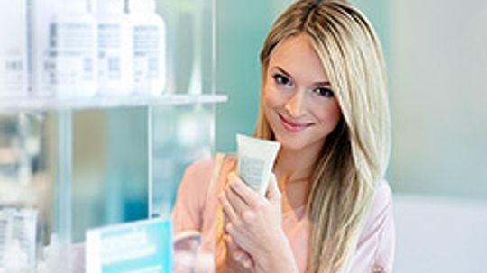 Quick Tips: Caffeine in Skin-Care Products
