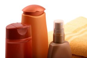Unusual Skin Care Ingredients Image Gallery Skin-darkening moisturizers give you a hint of color that increases with each application. See more pictures of unusual skin care ingredients.