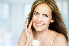 Getting Beautiful Skin Image Gallery Skin-lightening creams could help to reverse some types of hyperpigmentation, like sun spots. See more getting beautiful skin pictures.