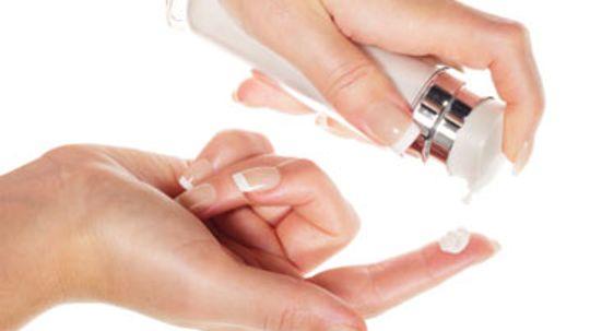 Skin Moisturizer Basics
