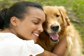 Skin Problems Image Gallery You might love snuggling up with your furry friend here, but make sure that your pet isn't carrying some potentially unpleasant companions that can harm you. See pictures of skin problems.