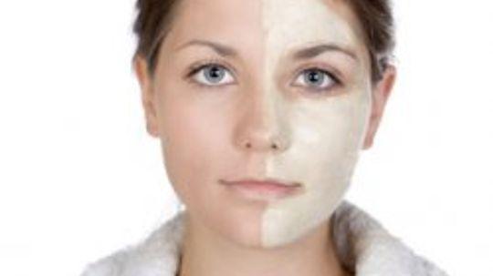 Skin Type Image Gallery