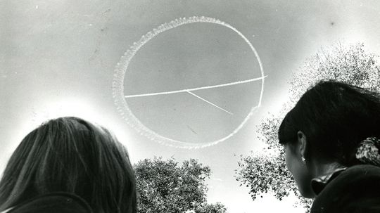 How Skywriting Works