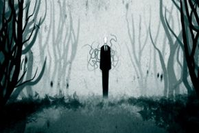 With all of the creepy elements that make up his mythology, it's little wonder Slender Man has attracted such a following.