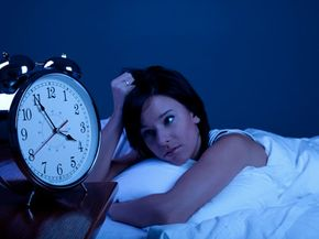 Watching the sleepless hours slip away only heightens our stress.