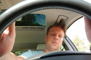 Sleep-deprived drivers are a very real road hazard.
