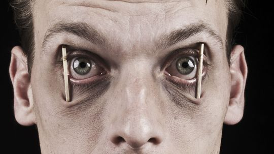 How Sleep Deprivation Works