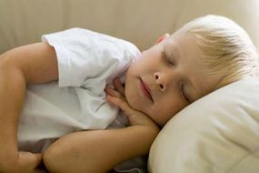 Sleepwalking occurs most often in children, and more commonly in boys than in girls.