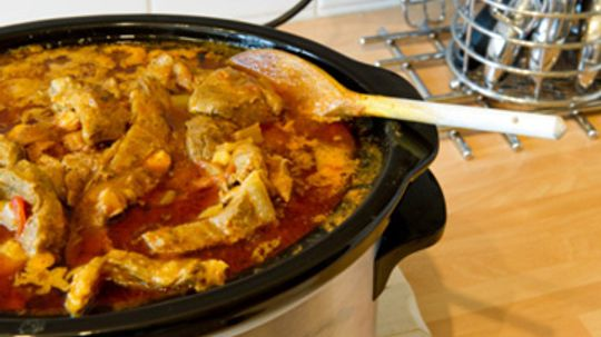 Slow Cookers: They're Hot Again