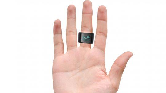 How Smart Rings Work