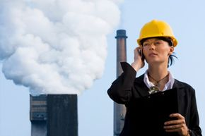 Can exposure to smog affect your skin's health?