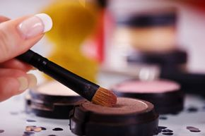 Smoky-eye kits are sold pre-packaged, but it's easy enough to assemble your own.