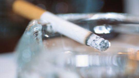 10 Common Smoking Triggers