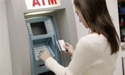 The sneakiest part of ATM fees is how they can add up for a single transaction.