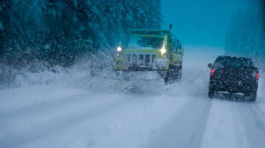 Top 10 Car Winterizing Tips