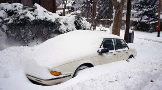 Why is it so hard to start a car in the winter?