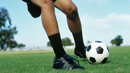How to Start a Soccer Club