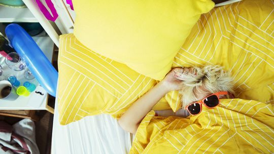 Social Jet Lag May Be Bad for Your Heart
